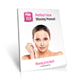Perfect Face Waxing Manual (Deutsch, gebundene Version)