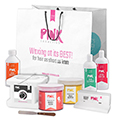 All-Day Waxing Kit mit 1000 ml Wachserhitzer (inkl. 10% Rabatt)