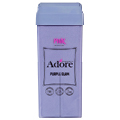 Adore Strip Wax Purple Glam Roll-on with Argan Oil 100 ml