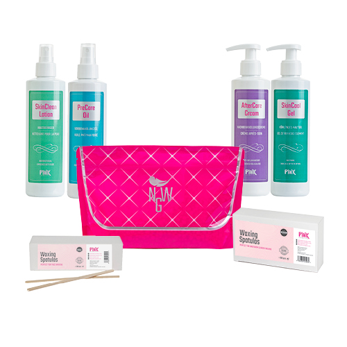 Pink Lady SkinCare Set