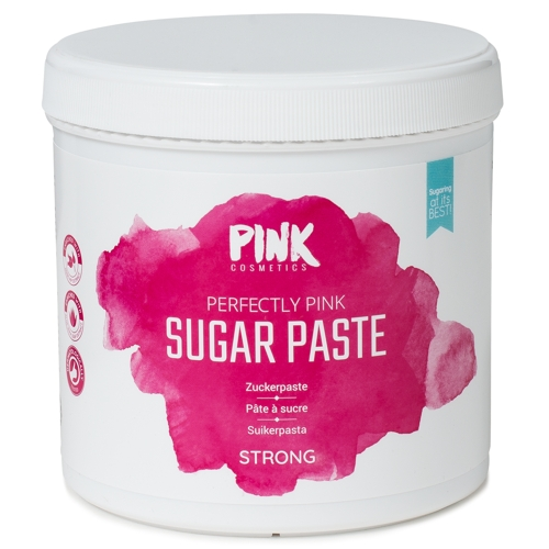 Perfectly PINK Sugar Paste / Zuckerpaste Strong (1000 g)